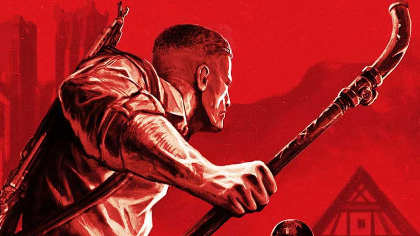 The Many Uses Of Wolfenstein The Old Bloods Pipe Weapon