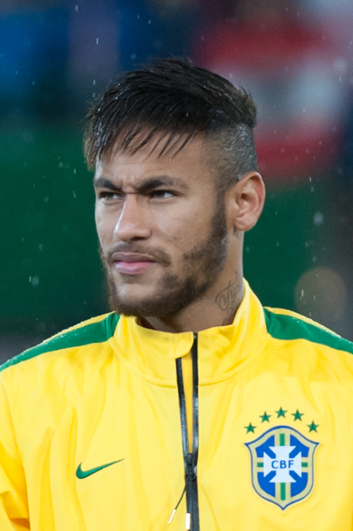 Neymar is the lead cover star of PES 2016  full reveal coming June 12  VG247