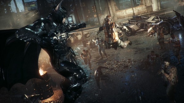 Rocksteady Responds To Batman Arkham Knight Debacle Makes Fans More Angry VG247
