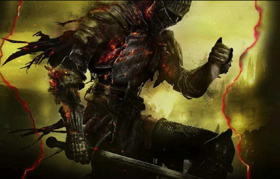 Dark Souls 3 Not The Last In The Series Says Miyazaki VG247