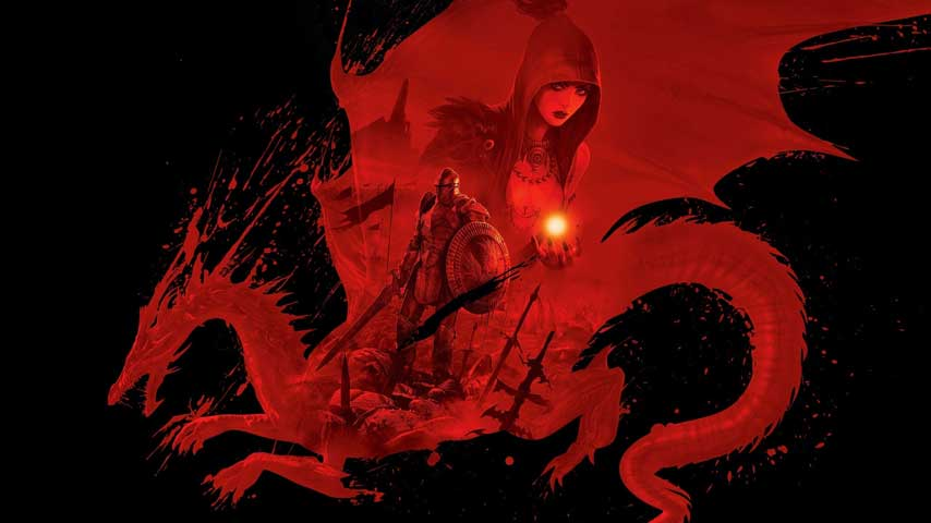 Dragon Age Origins Team Did Not Expect To Make A Sequel