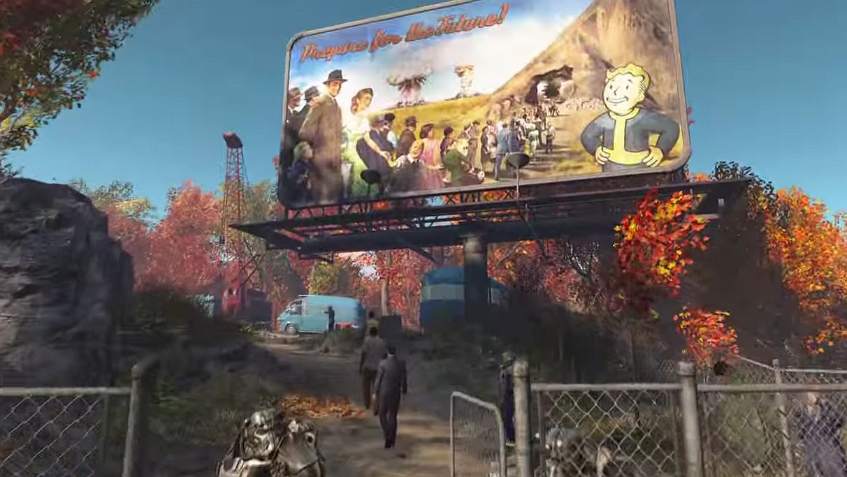 This Awesome User Created Fallout 4 Website Allows You To