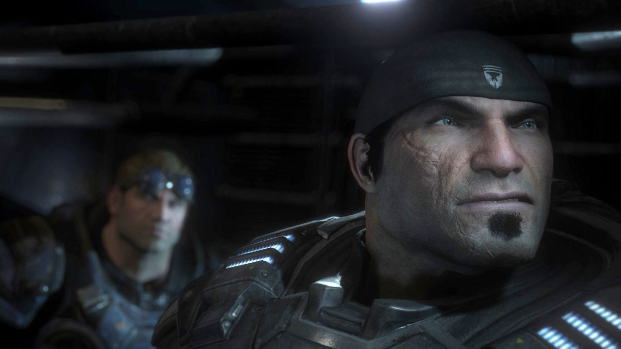 Have A Look At These Gears Of War Ultimate Edition E3 2015