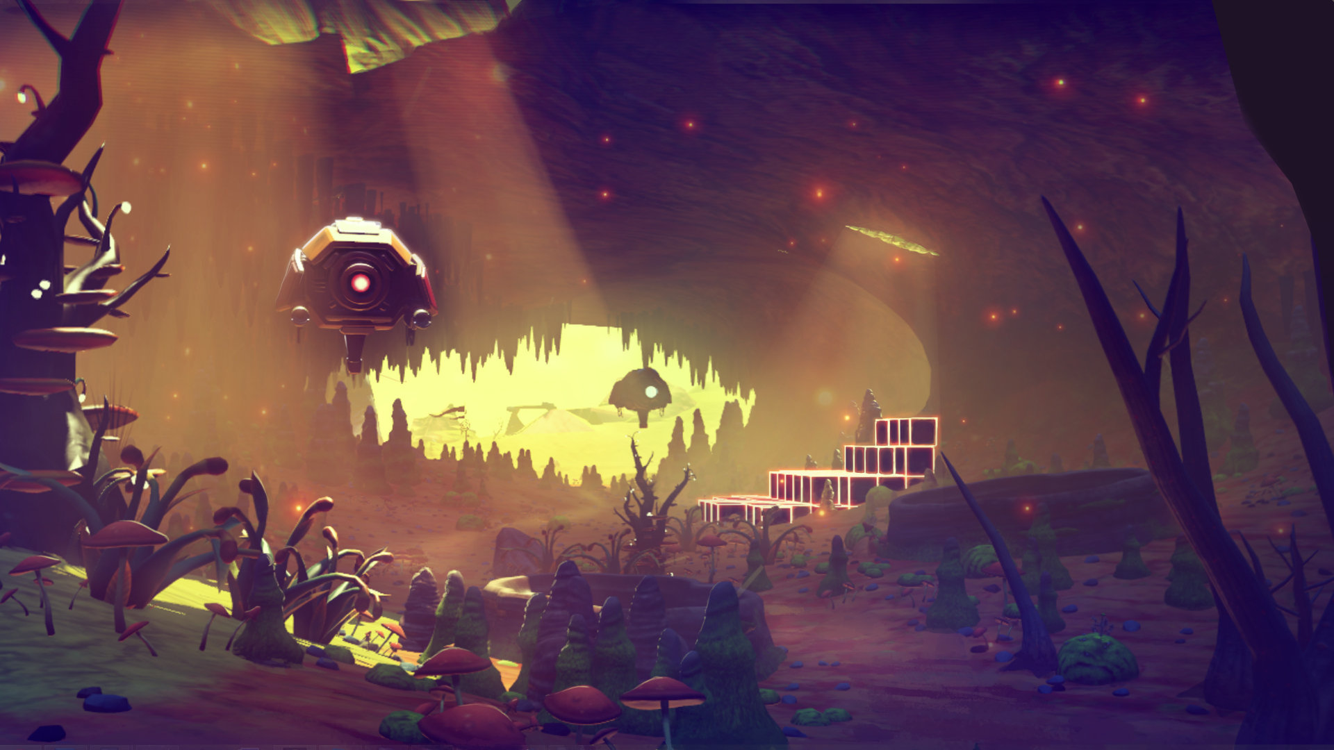 How No Mans Sky Starts Video Shows First 50 Minutes Of