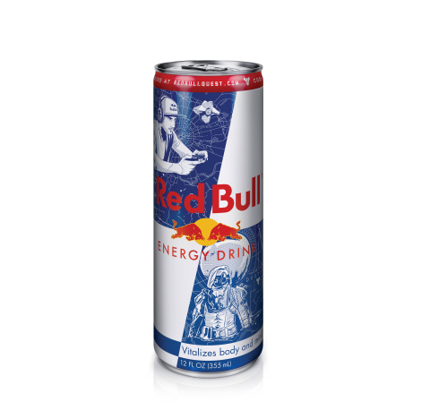 Destiny Gets New Quest And XP Boost Through Red Bull Promotion VG247