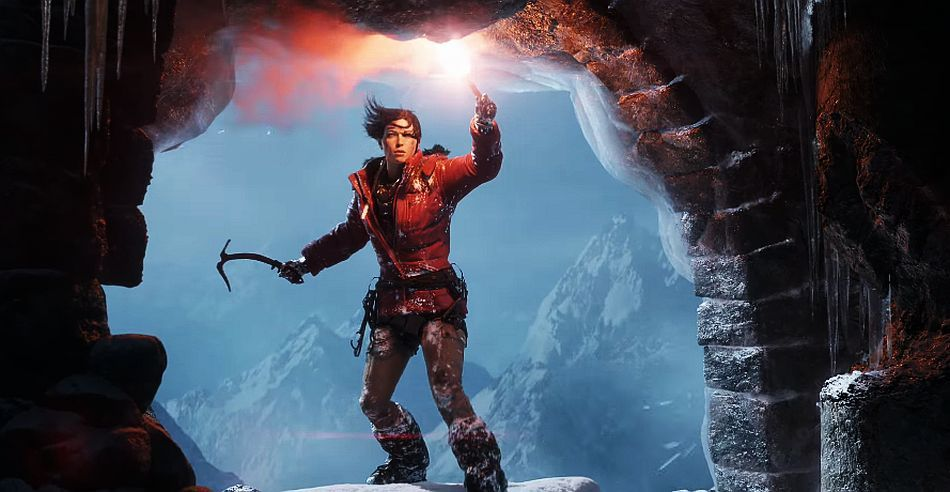 Rise Of The Tomb Raider Visual Guide To Every Challenge Tomb Entrance Location VG247