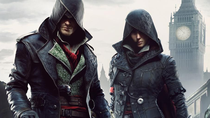 Pubg Female Wallpaper Assassin S Creed Syndicate Reviews All The Scores Vg247