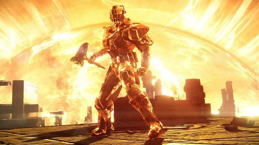 Destiny The Taken King Bungie Finally Reveals Whats