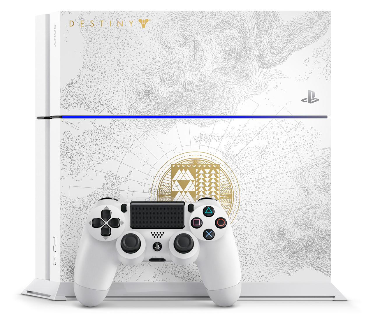 Bungie Day Destiny The Taken King Limited Edition PS4