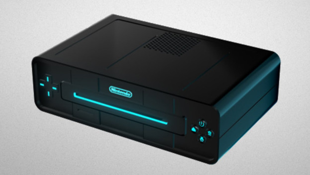 AMD Could Be Making The Processer For Nintendos NX