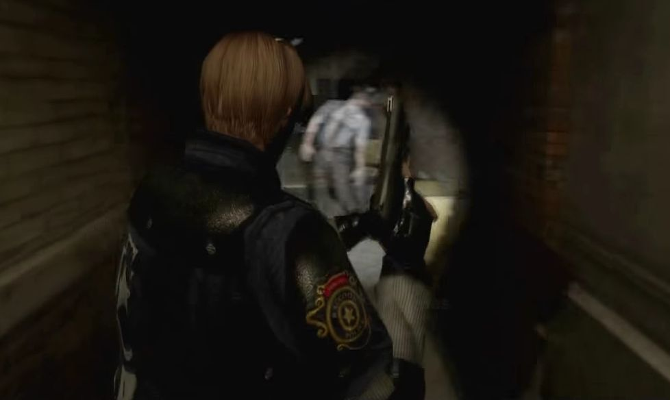 Check Out This Fan Made Version Of Resident Evil 2 Created