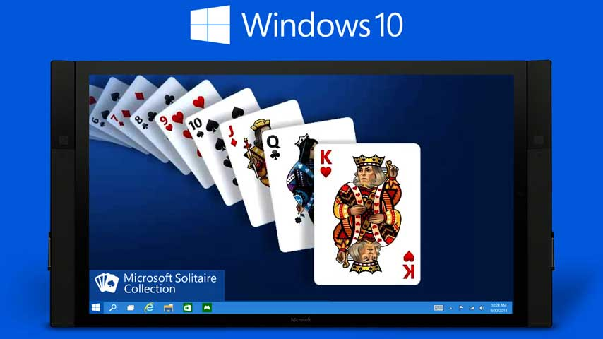 windows 10 hearts