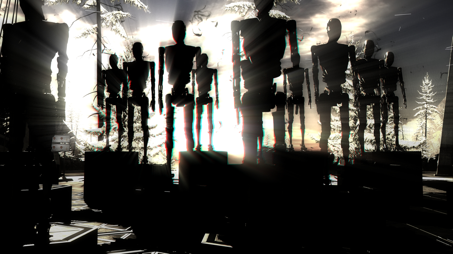 The Talos Principle Players Will Travel The Road To