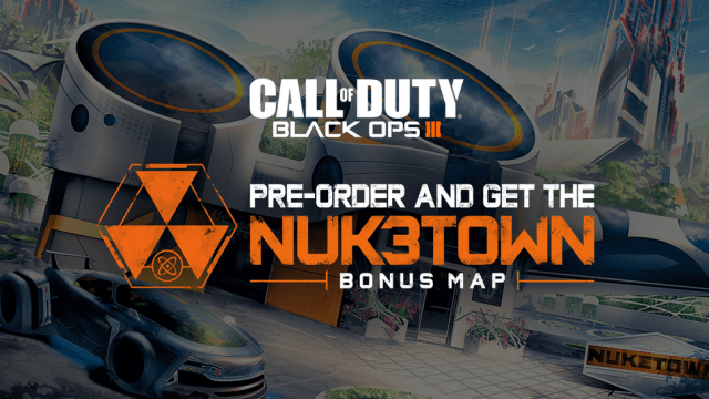 Pubg Awesome Wallpaper Call Of Duty Black Ops 3 Nuketown No Longer Has A