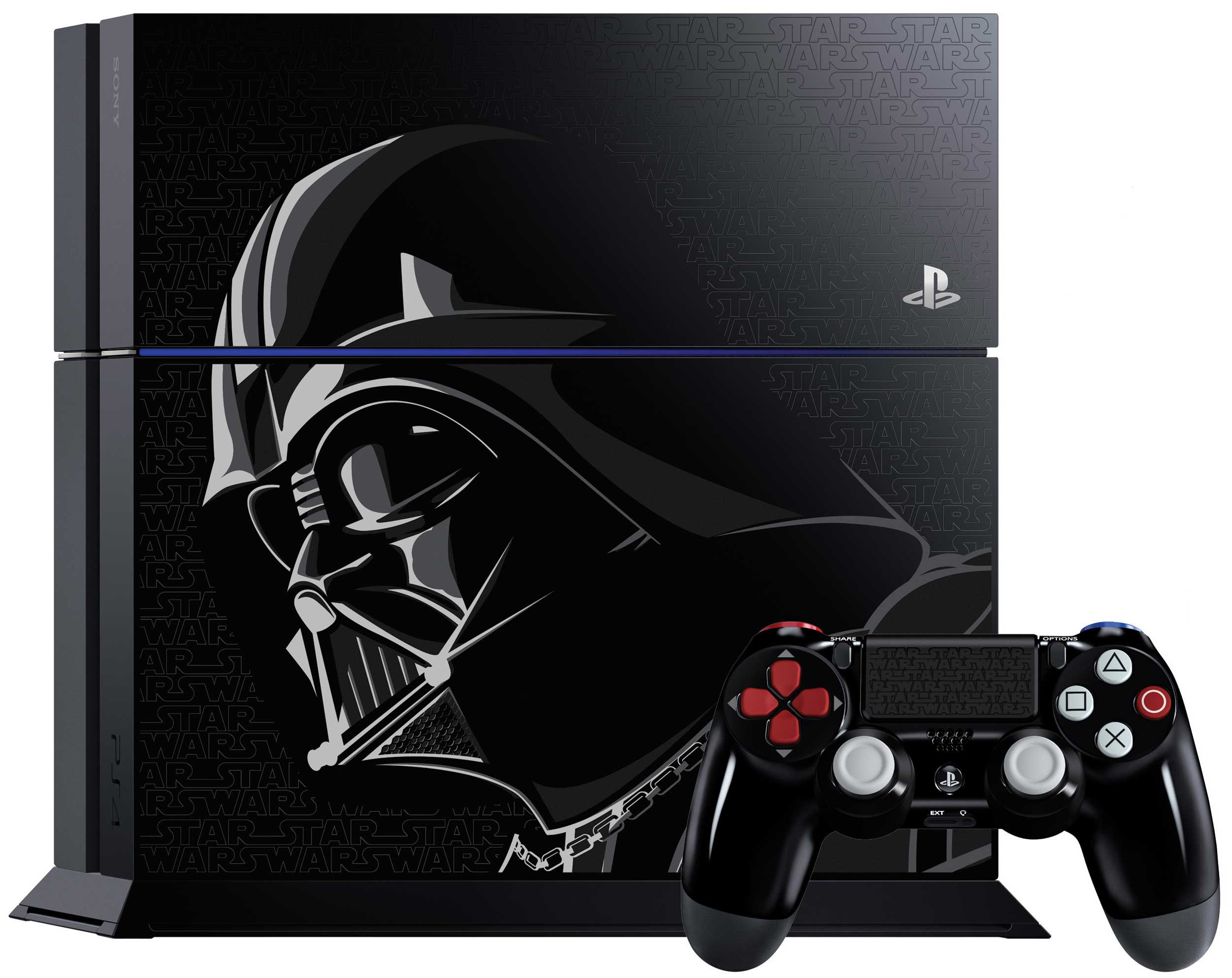 Star Wars Battlefront Console Bundle Includes Super Sexy