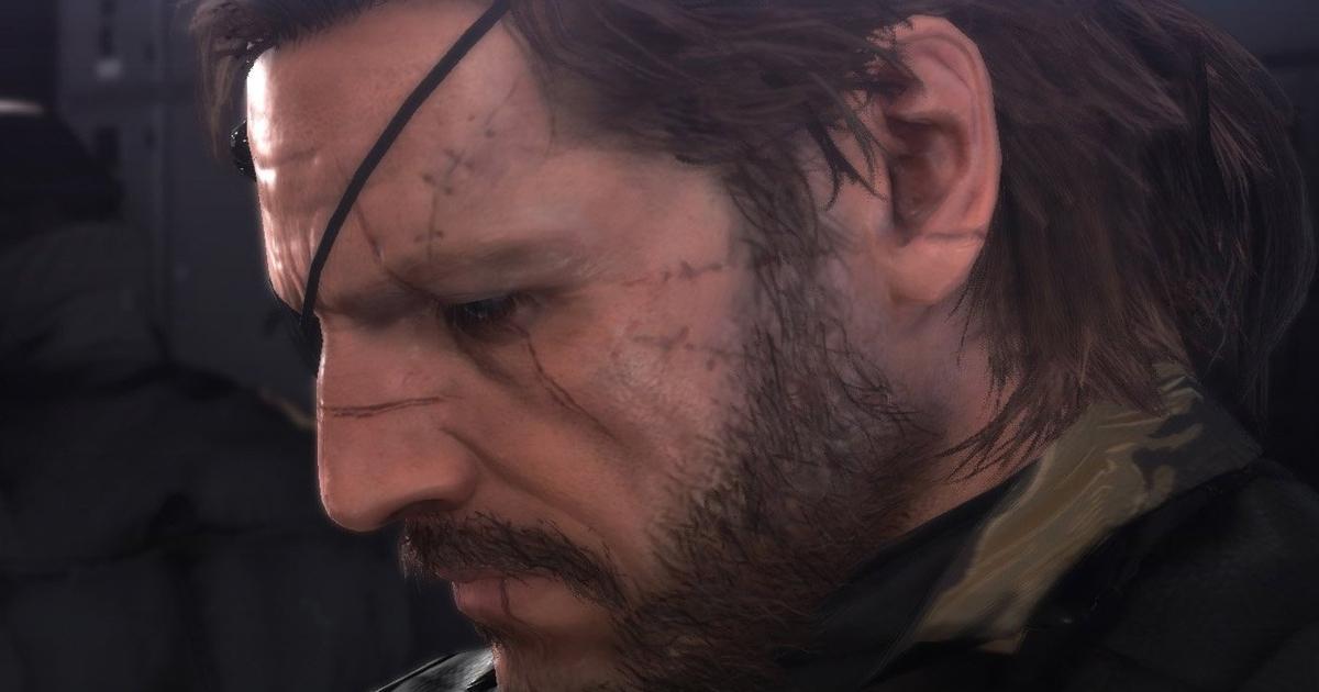 Metal Gear Solid 5 The Phantom Pain Episode 14 Lingua
