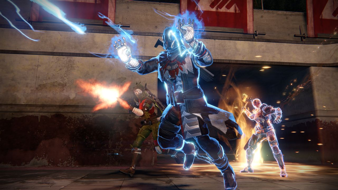 Destiny The Taken King How To Beat The Echo Chamber