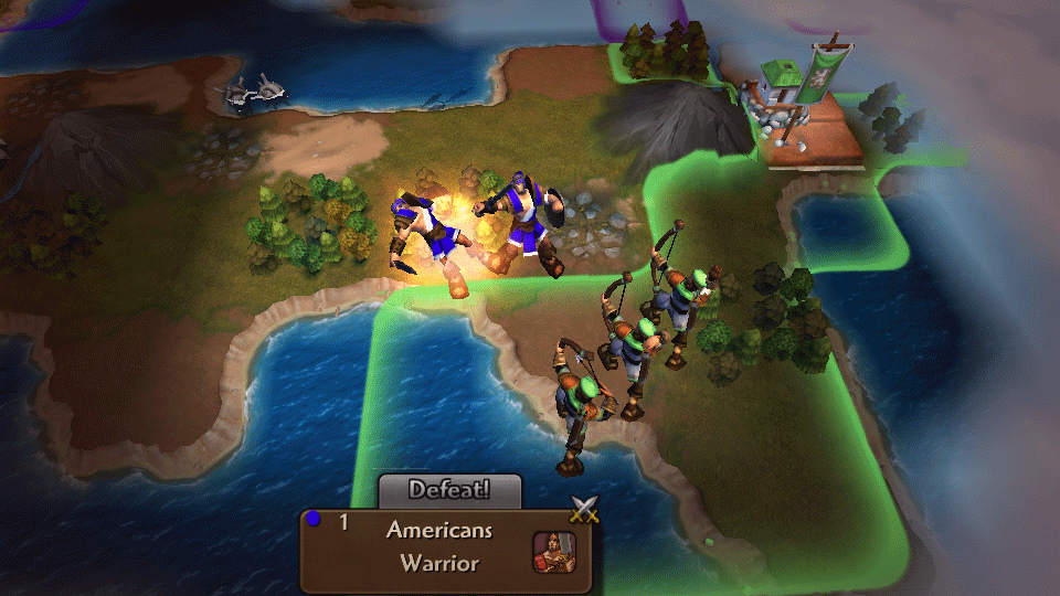Civilization Revolution 2 Plus Is Coming To PS Vita In