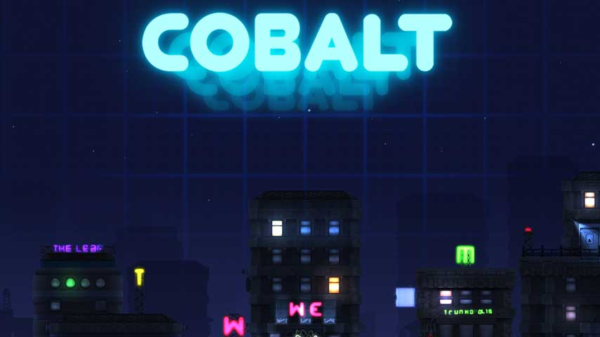 Cobalt Mojangs Other Game Gets A Release Date VG247