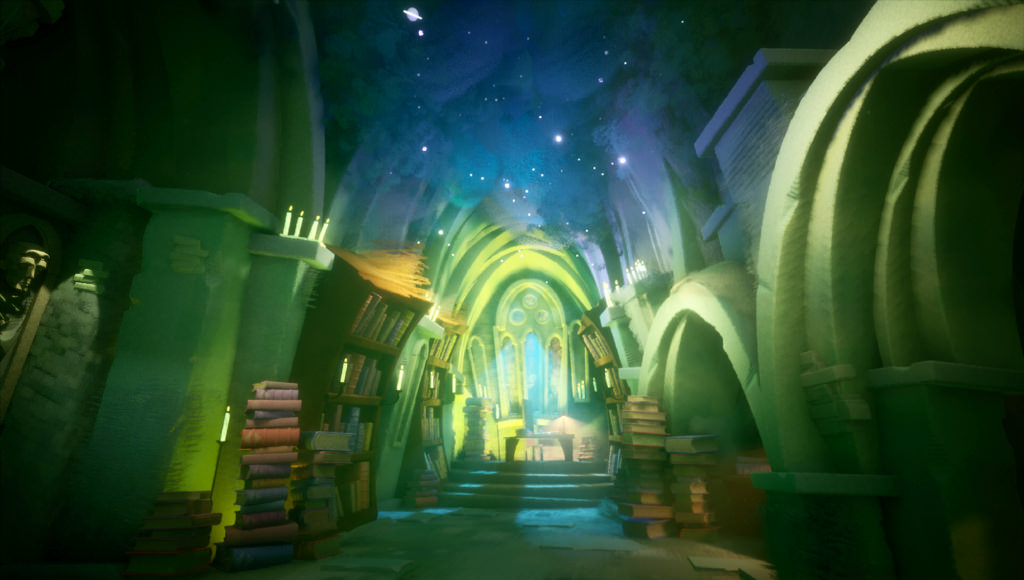 Monster 3d Wallpaper Anything You Build In Dreams Can Be Exported For 3d