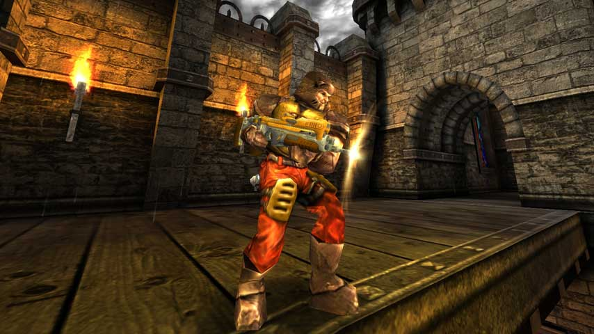 Quake Live Migrated To Steamworks No More Free To Play