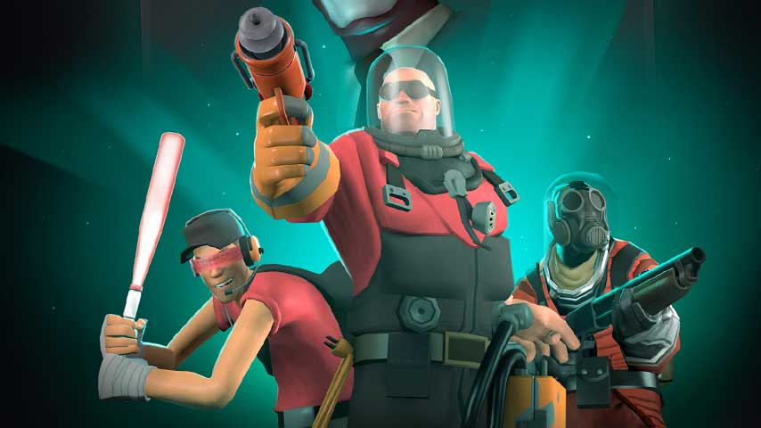 Team Fortress 2 Community Led Invasion Update Now Live VG247