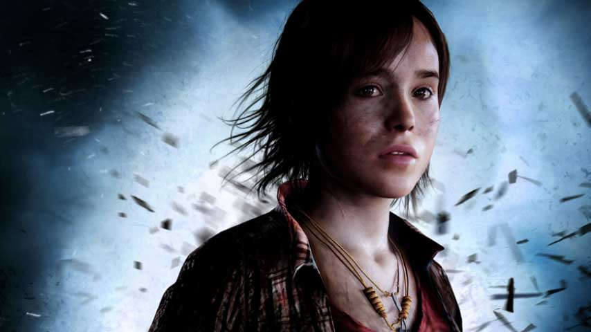 Beyond Two Souls Remaster Fixes Originals Frame Rate Issues VG247