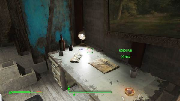 Fallout 4 Holotape Locations Visual Guide - Vg247