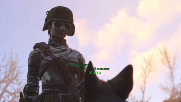 Fallout 4 Conversations Wasteland - Vg247