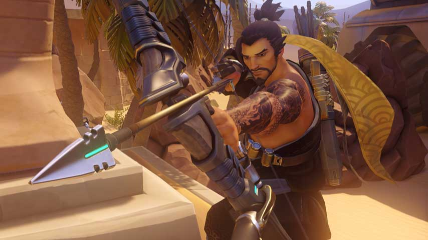Overwatch Beginners Guide 13 Tips And Tactics VG247