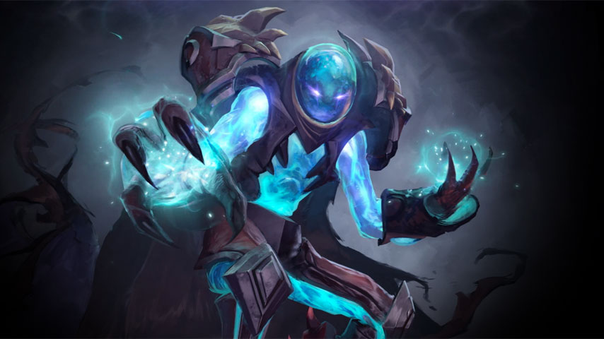Dota 2 Balance Of Power Update Delivers Arc Warden And
