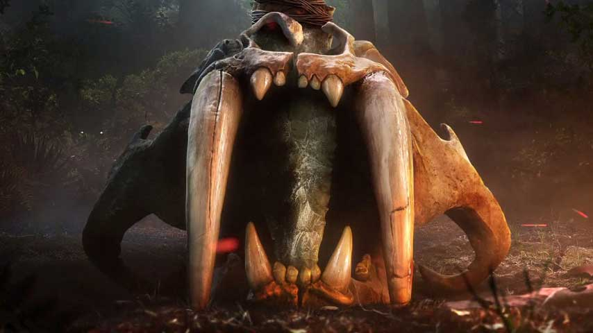 Far Cry Primal soundtrack composed by Jason Graves  VG247