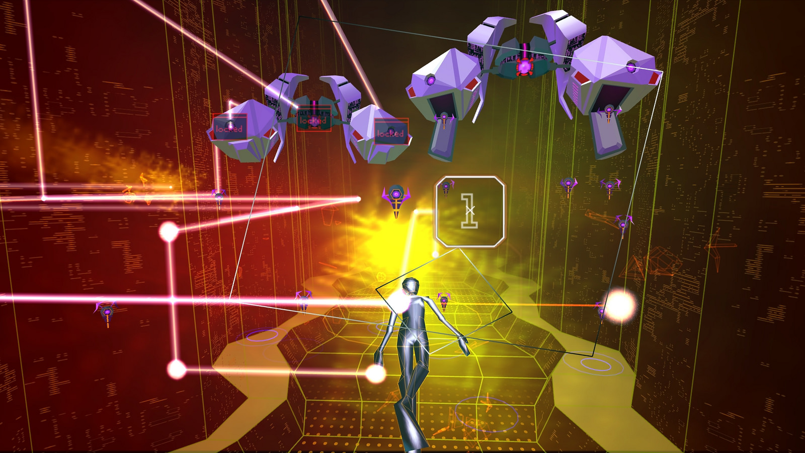Rez Infinite Announced For PlayStation VR But Can Be