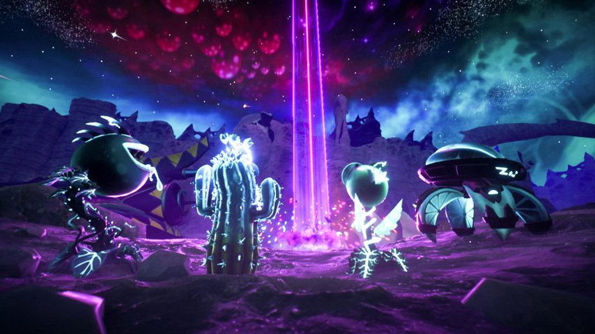 Plants vs Zombies Garden Warfare 1 players will receive