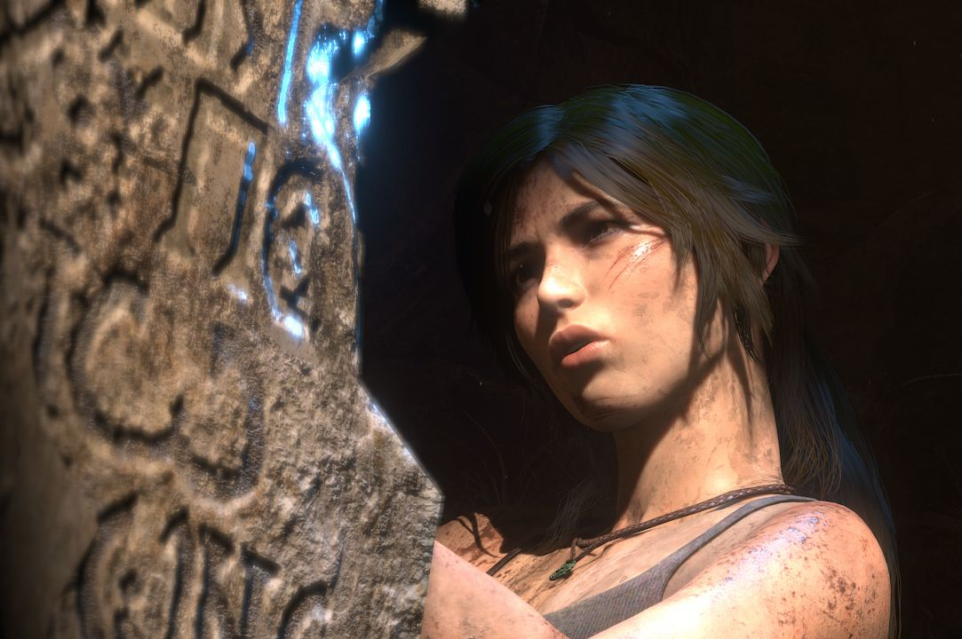 Rise Of The Tomb Raider Wins Big At The 2016 Writers Guild