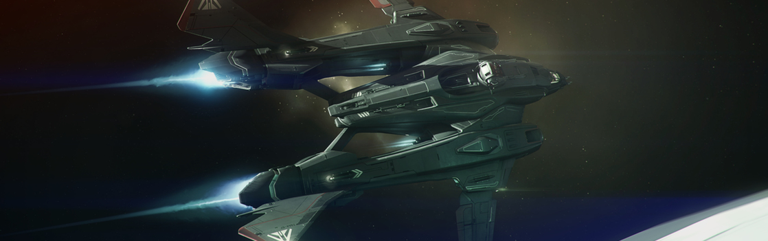 Anyone Can Try Star Citizen Free For The Next Week VG247