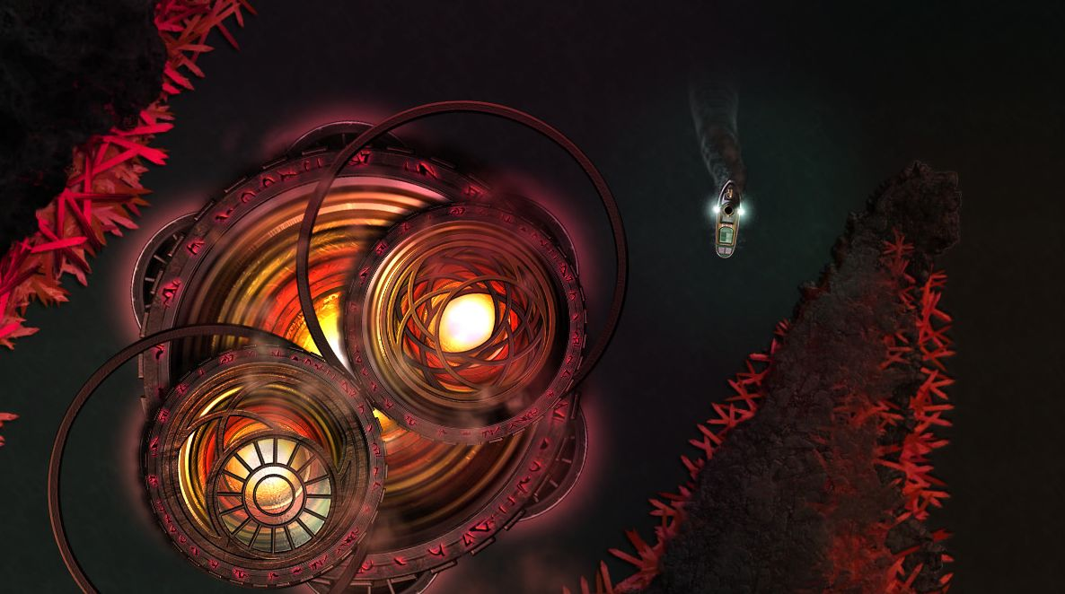 Sunless Sea Is Free To Download On Steam This Weekend And
