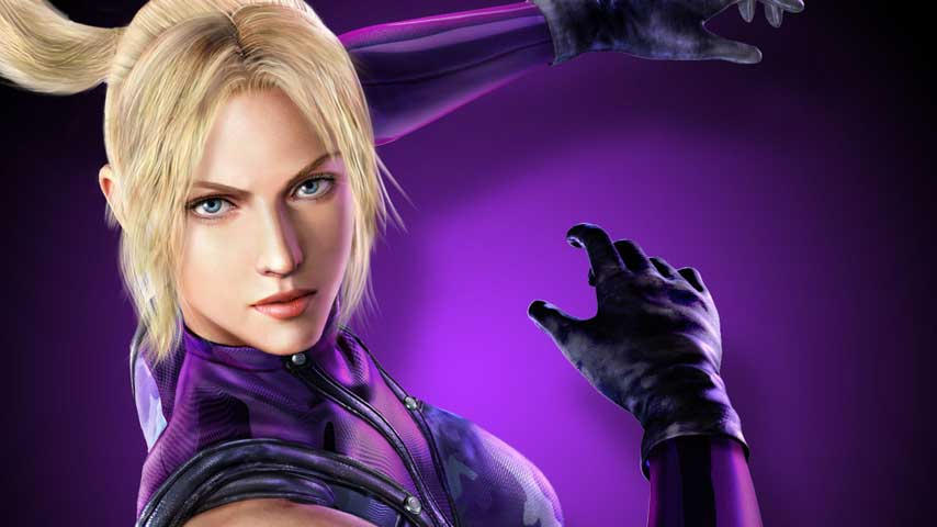 Nina Williams Returns In Tekken 7 Trailer VG247