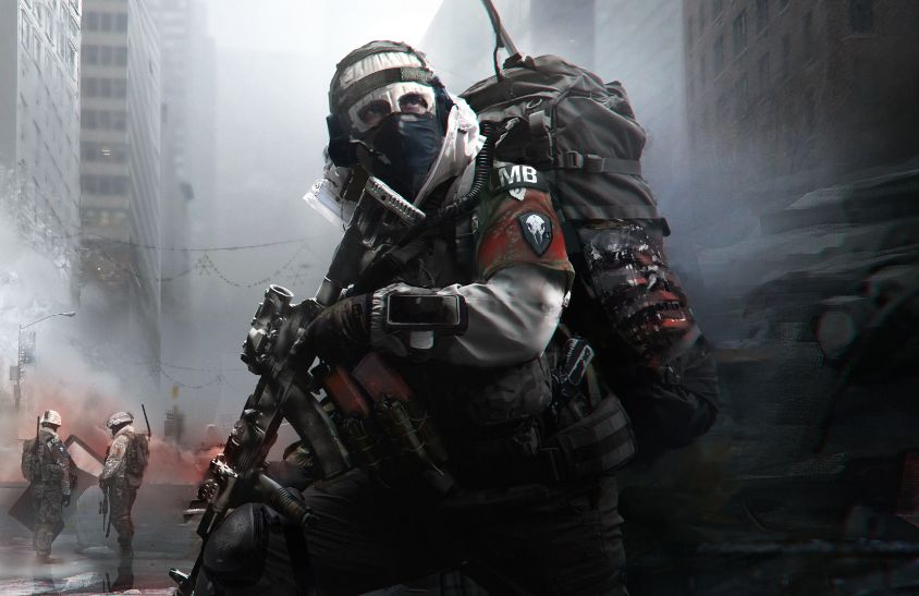 The Division Guide Level Fast Survive The Dark Zone And