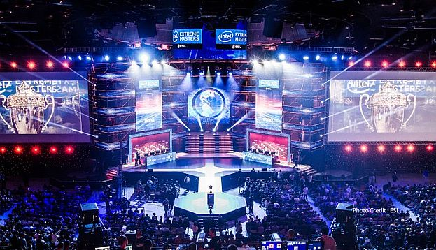 ESL Working With Microsoft To Integrate ESports Tournament System Into Xbox Live VG247