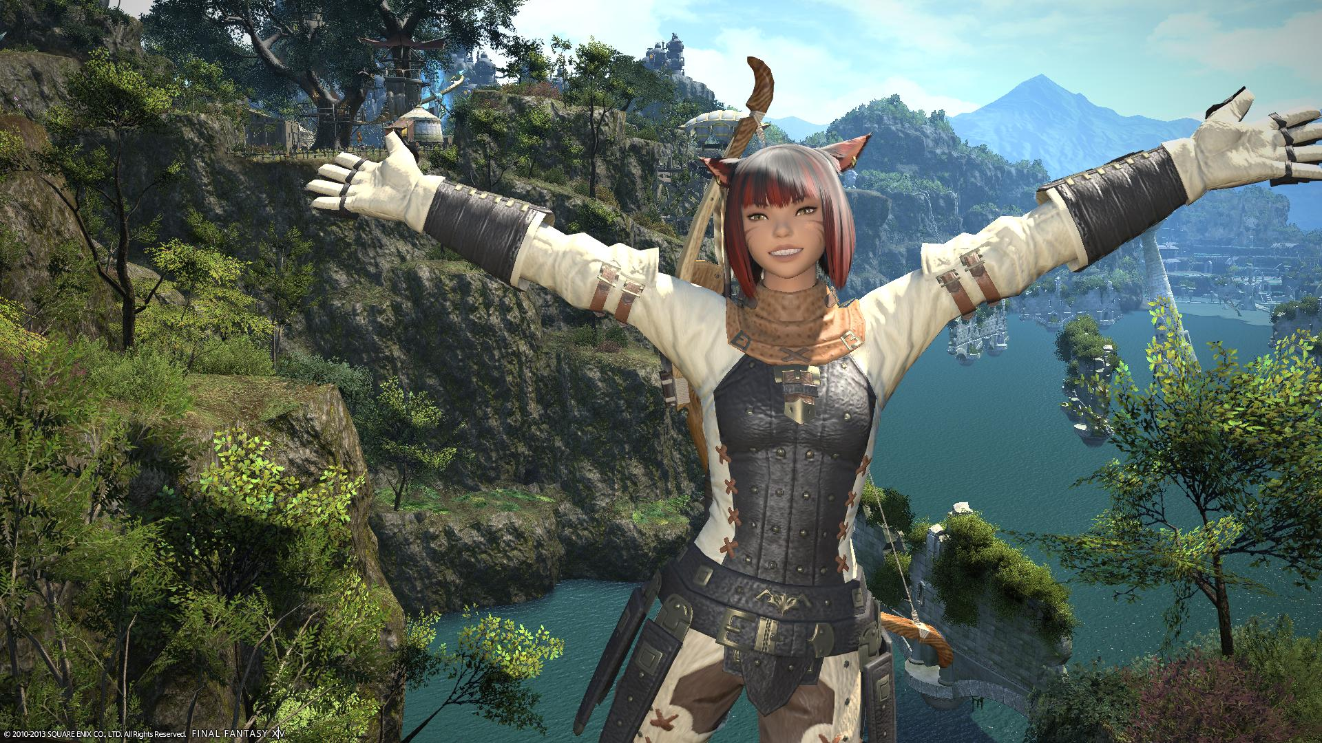 Final Fantasy 14 Free Login Campaign Gives You Up To Four