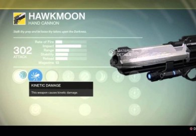 Destiny Will Xur Ever Sell Hawkmoon