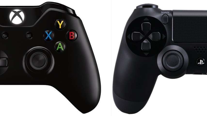 Tag Team Battle PS4 Slim And PS4 Neo Go Head To Head With