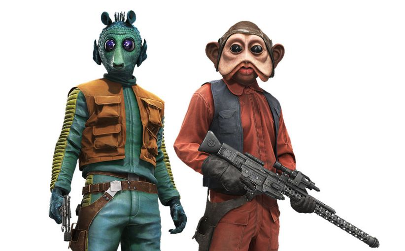 Star Wars Battlefronts Outer Rim Lets You Play As Greedo