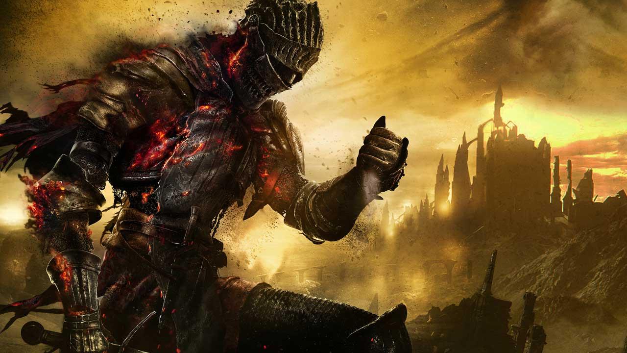Dark Souls 3 Patch 106 Data Mine Suggests No Dark Sword