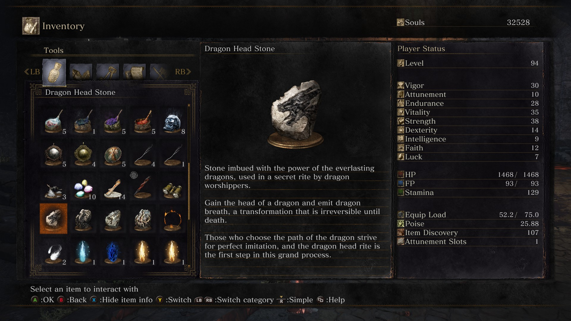 Give Dark Souls A Dark Souls 3 UI Makeover With This Mod