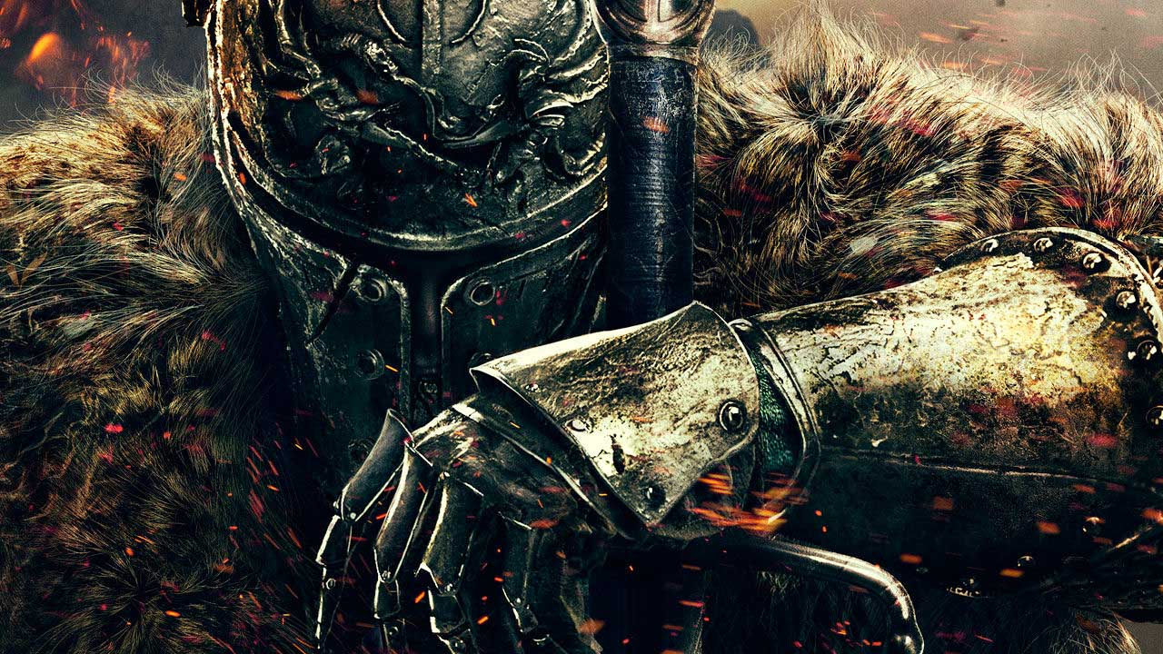 Pubg Awesome Wallpaper Dark Souls 3 Boss How To Beat Deacons Of The Deep Vg247