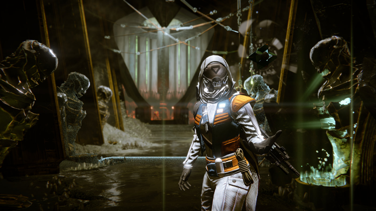Nintnedo Fall Wallpapers Bungie Is Sort Of Doing Something About Destiny Raid Lfg