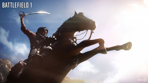 Battlefield 1 Play Three Days Early With The Early