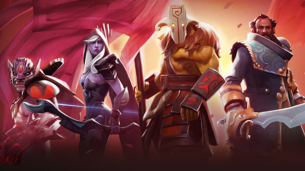 Dota 2 The International 2016 Battle Pass Packs In So Much Stuff VG247